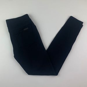7 For All Mankind S Skinny Ankle Jeggings Jeans
